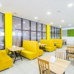 Гостиница Beton Brut в Анапе 12 отзывов об отеле, цены и фото номеров - забронировать гостиницу Beton Brut онлайн Анапа балкон