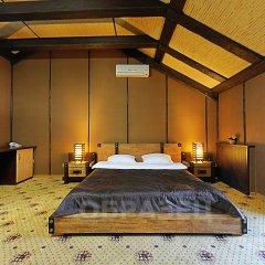 Гостиница Ночной Квартал 4* Люкс разные типы кроватей фото 2