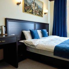 Гостиница Кауфман 3* Стандартный номер разные типы кроватей фото 18