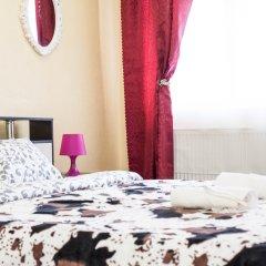 Hotel na Ligovskom 2* Стандартный номер с различными типами кроватей фото 22