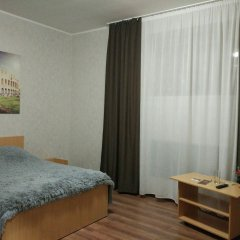 """Гостиница """"ПИПЛ"""" Стандартный номер с различными типами кроватей фото 4"""