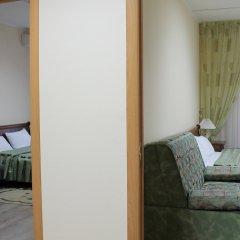 Гостиница Комфорт Номер с общей ванной комнатой фото 8