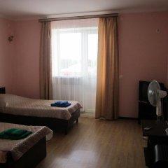 Гостиница Анапский бриз Номер Эконом с разными типами кроватей фото 29