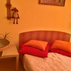 Hostel RETRO Номер категории Эконом с различными типами кроватей фото 24