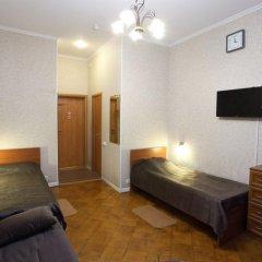 Гостиница Комнаты на ул.Рубинштейна,38 Номер Комфорт с различными типами кроватей фото 6