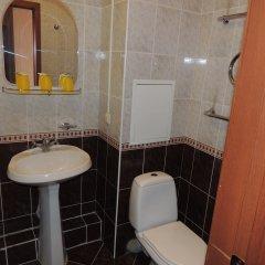 Гостиница Сансет 2* Улучшенные апартаменты с различными типами кроватей фото 12