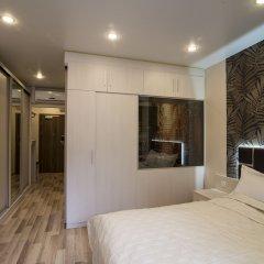 Апартаменты Salt Сity Улучшенные апартаменты с различными типами кроватей фото 13