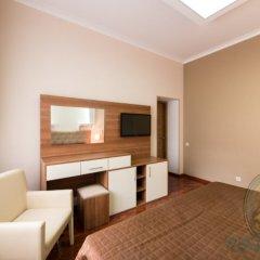 Гостиница Альва Донна Стандартный номер с различными типами кроватей фото 7