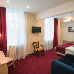 Гостиница Ла Джоконда Улучшенный номер с разными типами кроватей фото 3
