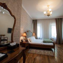 Гостиница Времена Года 4* Улучшенный номер с разными типами кроватей фото 3