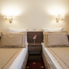 Гостиница Вилла Дежа Вю комната для гостей фото 29