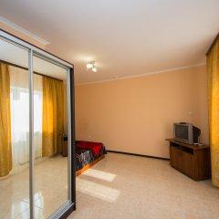 Гостиница Анапский бриз Апартаменты с разными типами кроватей фото 5