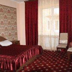 Гостиница Белые ночи комната для гостей фото 3