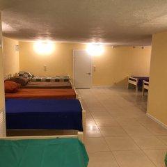 Хостел Hostour Кровать в общем номере фото 3