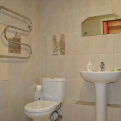 Мини-Отель Милана 2* Полулюкс разные типы кроватей фото 13