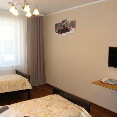 Гостевой дом Аврора Стандартный номер разные типы кроватей фото 6