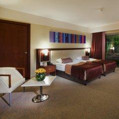 Euphoria Hotel Tekirova 5* Стандартный номер с различными типами кроватей фото 2