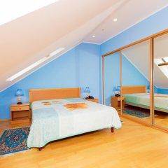 Гостиница Белый Грифон Номер Эконом с различными типами кроватей фото 4