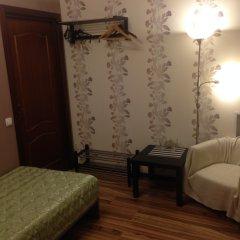 Гостевой дом Невский 6 Стандартный номер с различными типами кроватей фото 3