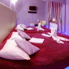 Гостиница на Ольховке Полулюкс с разными типами кроватей фото 10
