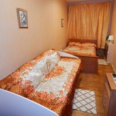 Мини-отель Адванс-Трио Номер с общей ванной комнатой фото 4