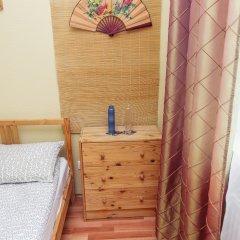 Мини-Отель Инь-Янь в ЖК Москва Номер категории Эконом с различными типами кроватей фото 44