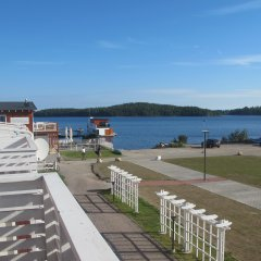 Отель Marina Village Финляндия, Лаппеэнранта - отзывы, цены и фото номеров - забронировать отель Marina Village онлайн пляж фото 2