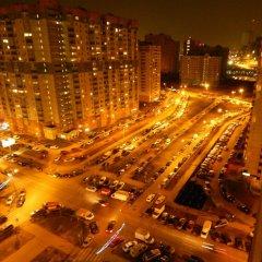 Апартаменты Crocus Павшинский бульвар, дом 7 Апартаменты с различными типами кроватей фото 13