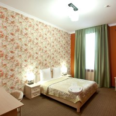 Гостиница Red House в Белгороде 1 отзыв об отеле, цены и фото номеров - забронировать гостиницу Red House онлайн Белгород комната для гостей фото 3