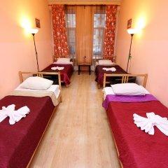 Хостел Геральда Стандартный номер с различными типами кроватей