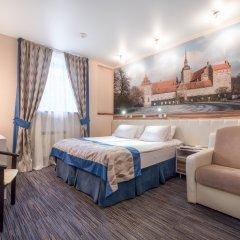 Гостиница Северная Корона в Выборге - забронировать гостиницу Северная Корона, цены и фото номеров Выборг комната для гостей фото 3