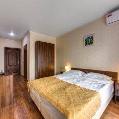 Мини-Отель Роза Стандартный номер с различными типами кроватей