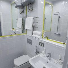 Апарт-Отель Наумов Лубянка Стандартный номер разные типы кроватей фото 10