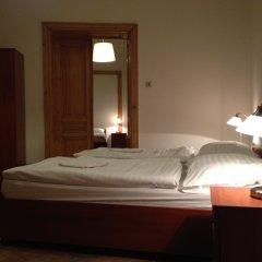 Отель Kaprova Чехия, Прага - отзывы, цены и фото номеров - забронировать отель Kaprova онлайн комната для гостей фото 3