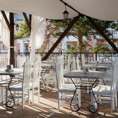 Гостиница Alean Family Resort & SPA Riviera в Анапе отзывы, цены и фото номеров - забронировать гостиницу Alean Family Resort & SPA Riviera онлайн Анапа балкон