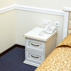 Отель Екатеринодар 3* Улучшенный номер фото 2
