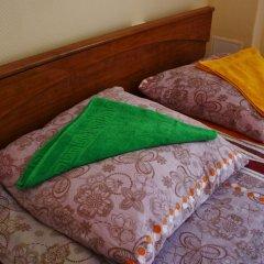 Hostel Avrora Стандартный номер с различными типами кроватей фото 5