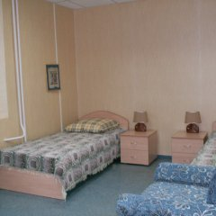 Azaliya Hostel Кровать в мужском общем номере с двухъярусной кроватью фото 2