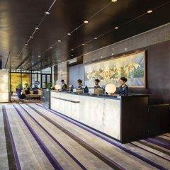 Отель Emporium Suites by Chatrium Таиланд, Бангкок - отзывы, цены и фото номеров - забронировать отель Emporium Suites by Chatrium онлайн интерьер отеля