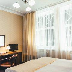Отель Априори 3* Стандартный номер фото 24