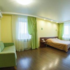 Гостиница Спутник 2* Люкс разные типы кроватей фото 3