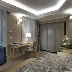 Отель Relais le Chevalier Улучшенный номер с различными типами кроватей фото 4