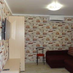 Гостевой Дом Золотая Рыбка Стандартный номер с различными типами кроватей фото 8