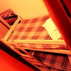 Хостел Любимый Кровати в общем номере с двухъярусными кроватями фото 29