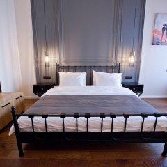 Апарт-Отель F12 Apartments Апартаменты с различными типами кроватей фото 2