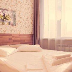 Ахаус-отель на Нахимовском проспекте Студия с различными типами кроватей