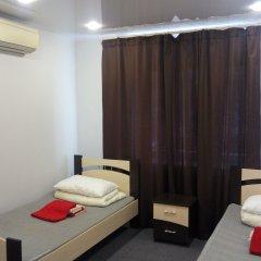 Хостел Like Home Номер с общей ванной комнатой с различными типами кроватей (общая ванная комната) фото 3