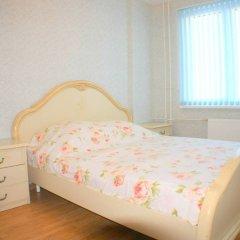 Апартаменты Едем в Пушкин Изборская комната для гостей фото 2