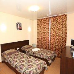 Гостиница Мария в Красноярске 4 отзыва об отеле, цены и фото номеров - забронировать гостиницу Мария онлайн Красноярск фото 3