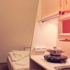Ахаус-отель на Нахимовском проспекте Стандартный номер с различными типами кроватей фото 6